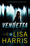 Vendetta (The Nikki Boyd Files Book #1)