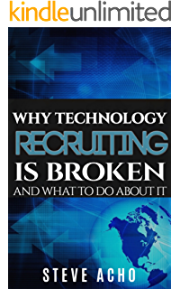 Recruitment blueprint control the deal and make more placements why technology recruiting is broken and what to do about it malvernweather Images