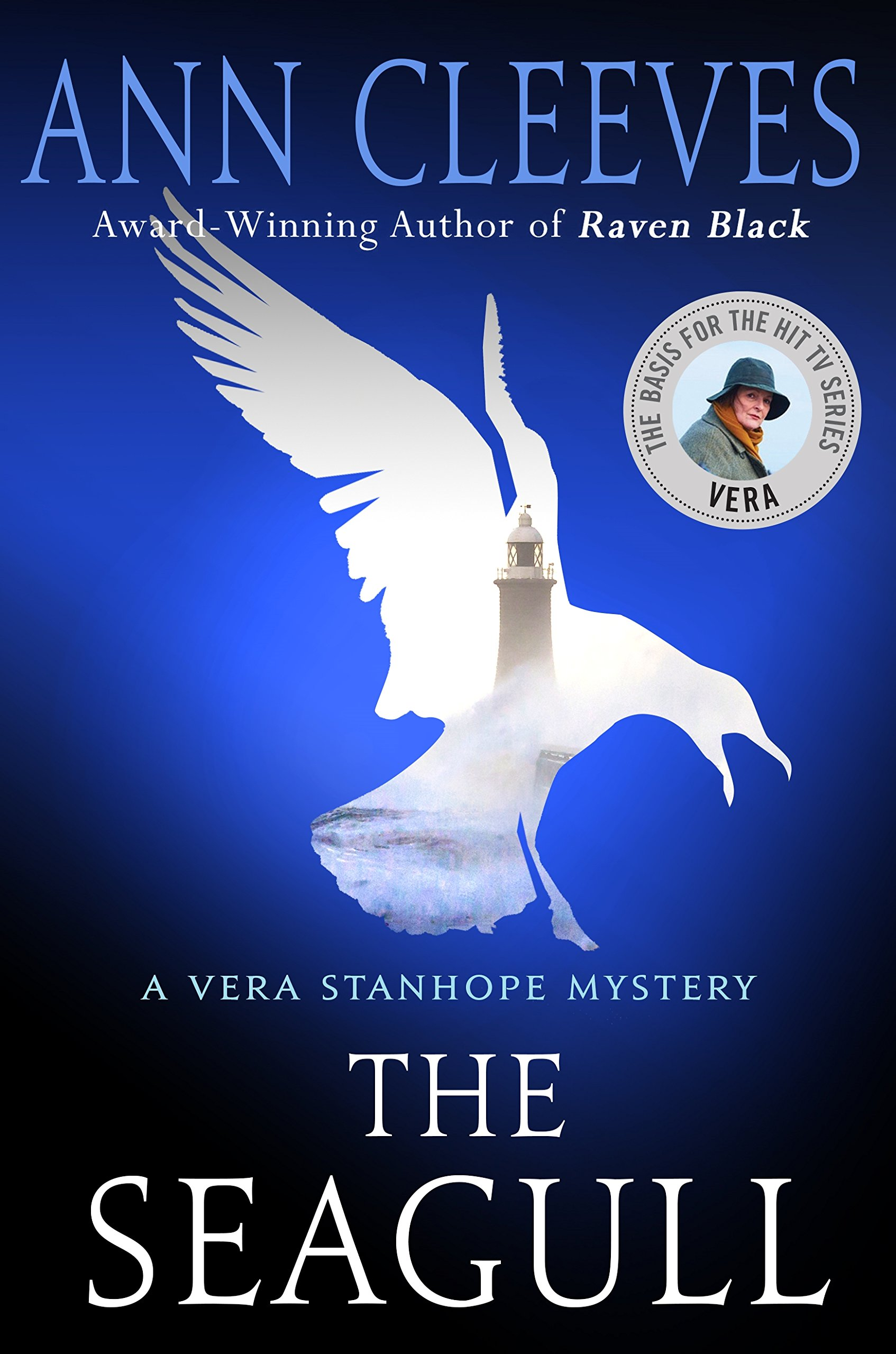 The Seagull: A Vera Stanhope Mystery Text fb2 book