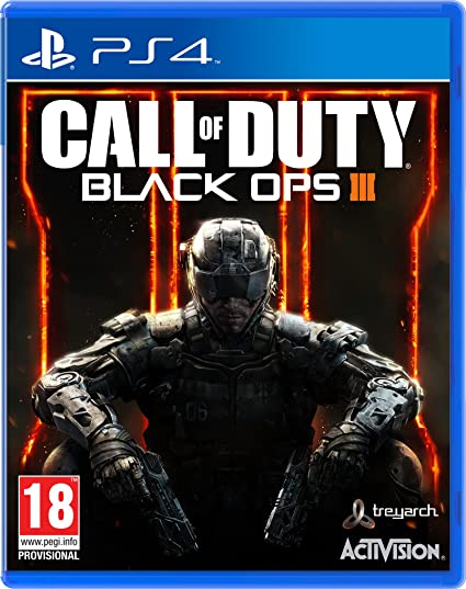 call duty black ops 3 ps4