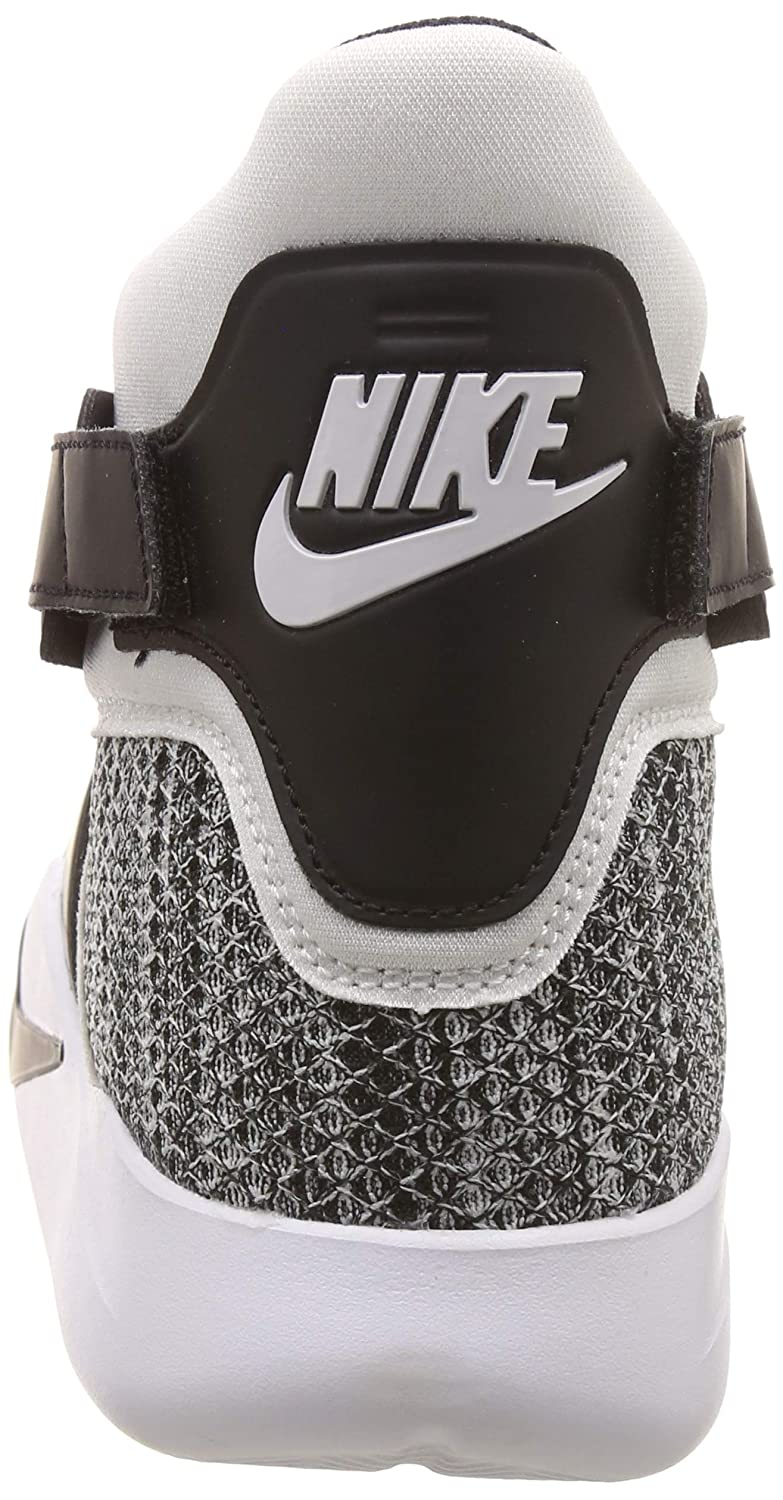 on sale efde0 b5513 Nike Men s Incursion Mid Se Basketball Shoes  Buy Online at Low Prices in  India - Amazon.in