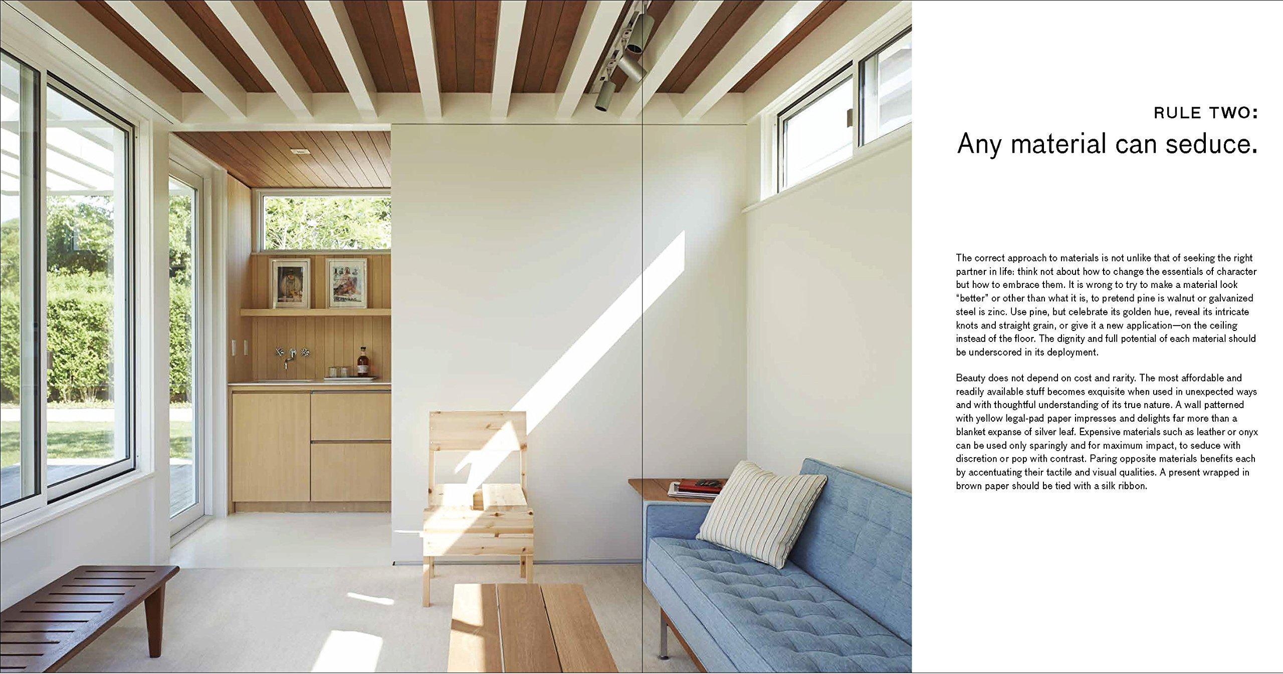 house rules an architect u0027s guide to modern life deborah berke