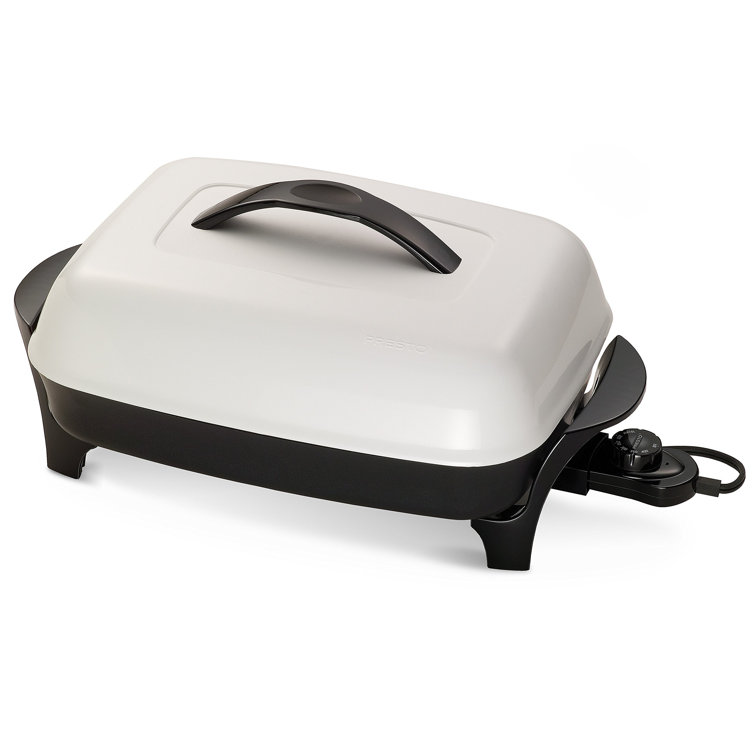 Presto 06850 16-inch Electric Skillet by Presto