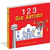 123 San Antonio: A Cool Counting Book (Cool Counting Books)