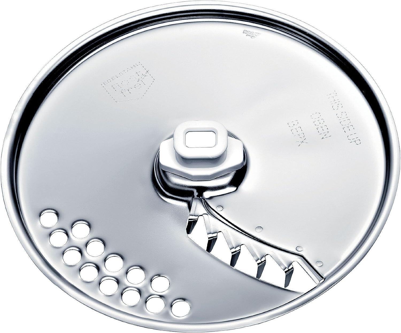 Bosch MCZ1PS1 - Cuchilla de cortar patatas para robot de cocina ...