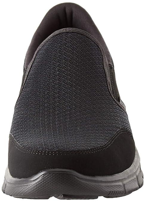 24e5251989f Skechers Equalizer Persistent - Zapatilla Deportiva de Material sintético  Hombre  Skechers  Amazon.es  Zapatos y complementos