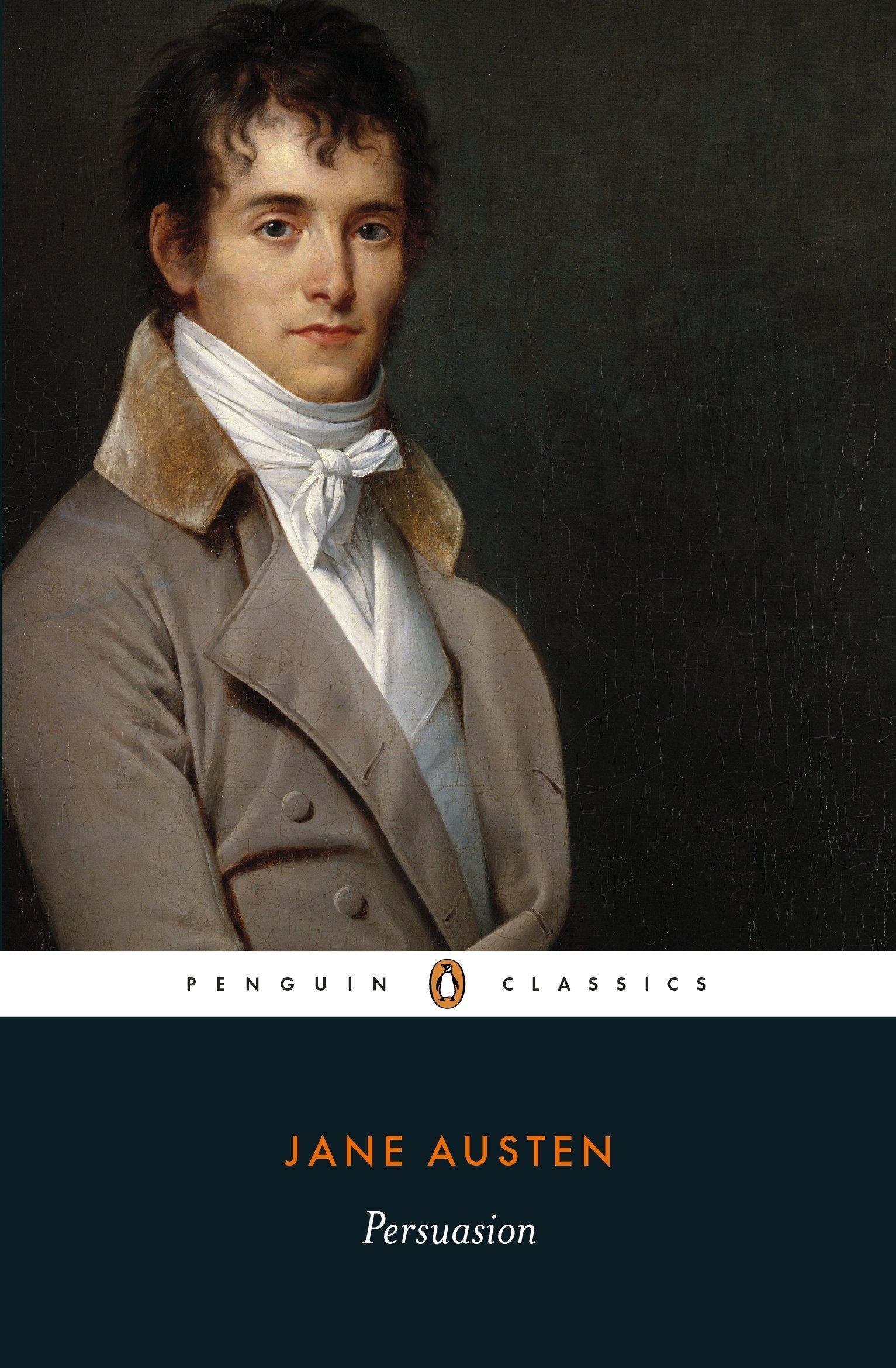 Persuasion Penguin Classics Jane Austen product image