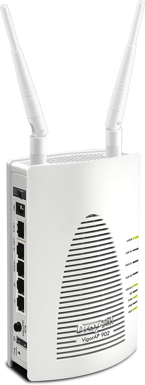 Draytek Vigor Ap 902 Managed 802 11ac Dual Band Wifi Elektronik