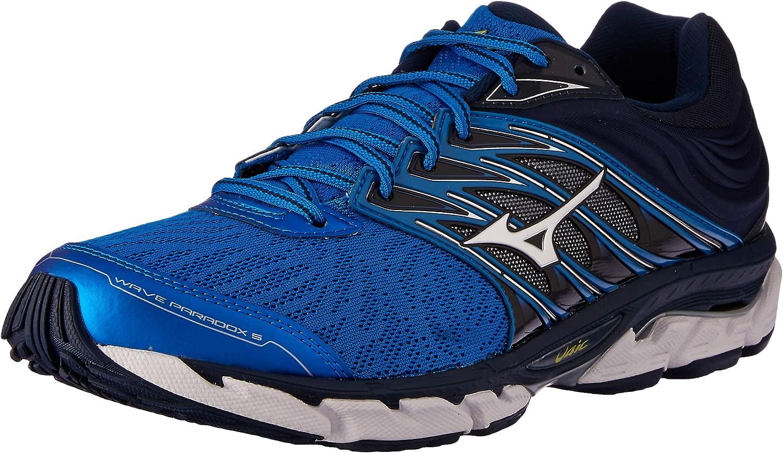 Mizuno WAVE ULTIMA 11 Amsterdam, Zapatillas de Running para Hombre: Amazon.es: Zapatos y complementos