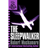 The Sleepwalker: Book 9 (CHERUB Series)