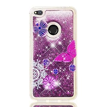 Prechkle Serie Blingbling Cubierta del Teléfono para Huawei ...