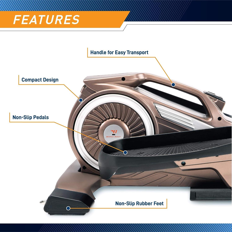 bionic body elliptical