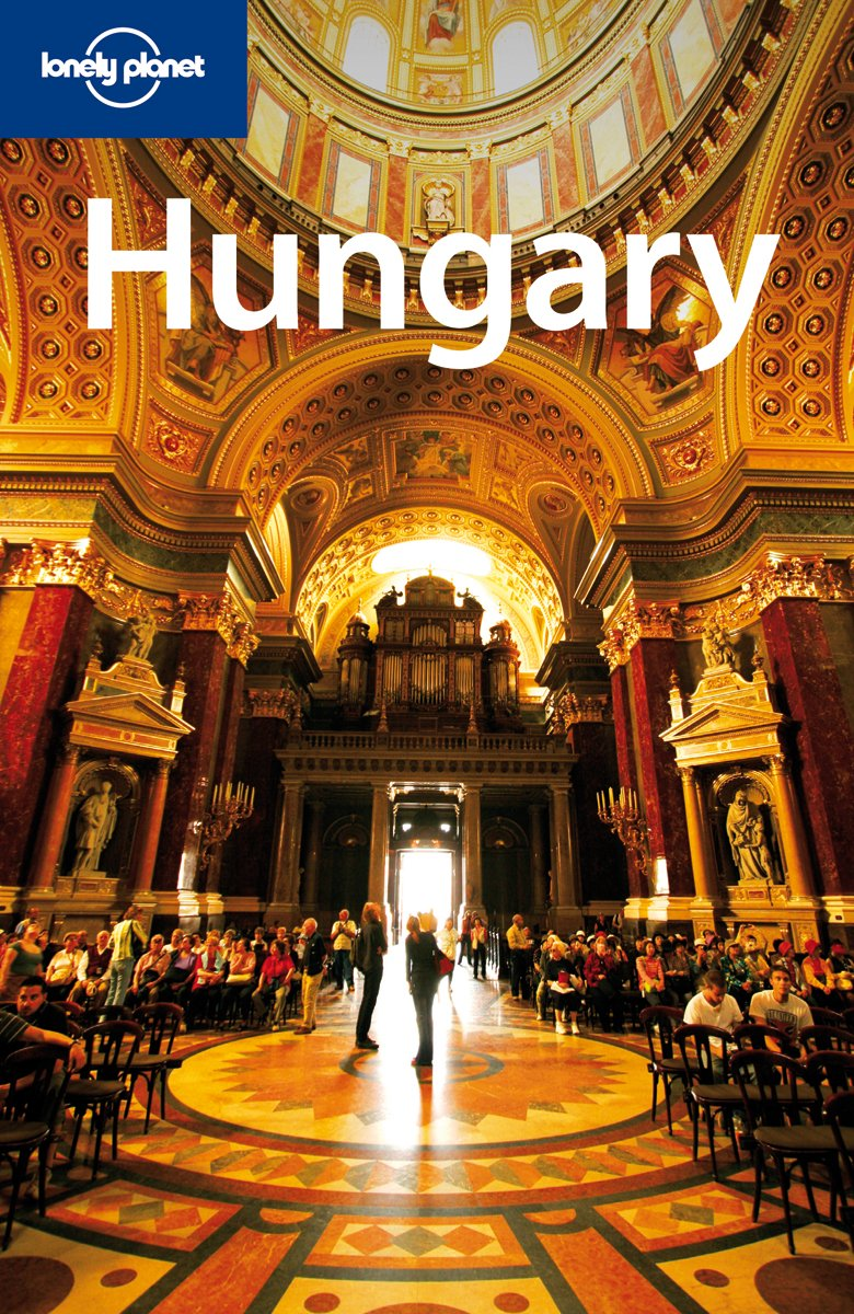 Hungary (Country Regional Guides)