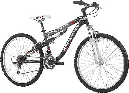 Big Bull bicicleta, 26 pulgadas, marco de aluminio, doble ...