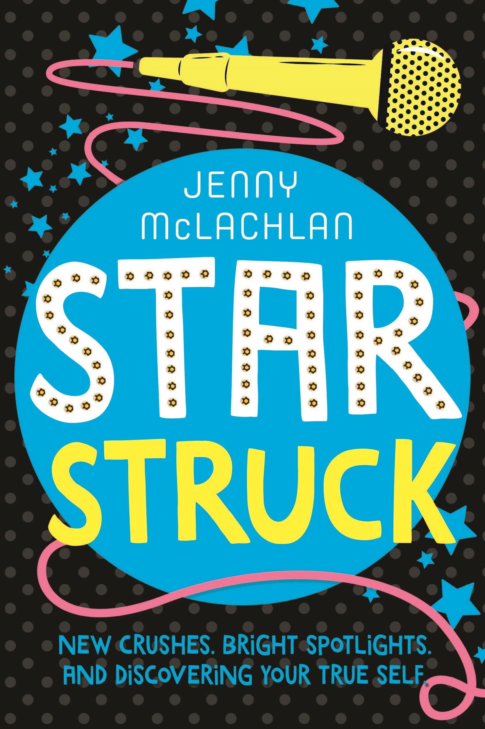 Image result for starstruck jenny mclachlan