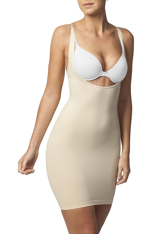Sleex Body Shaping Full Slip - Underbust (wear your own bra) (44045)