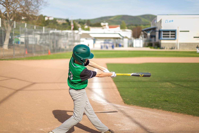 Easton 2018 USA Baseball 2 1//4 Beast X Hyperlite Youth Baseball Bat 12