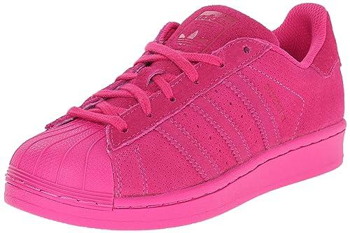 adidas - Scarpe da Ginnastica Superstar Foundation J Scarpe 1faa772ffc6