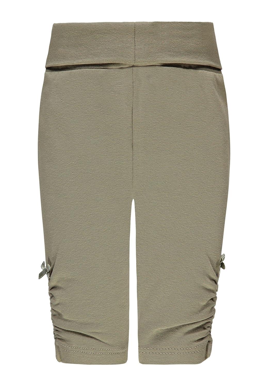 3dadc111afedfa Steiff Girl's Leggings, Grey (Seneca Rock 5146), 0-3 Months: Amazon.co.uk:  Clothing