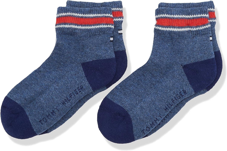 Tommy Hilfiger Boys Socks, pack of 2