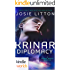 The Krinar Chronicles: Krinar Diplomacy (Kindle Worlds Novella)