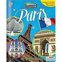My Busy Book : Around The World Paris