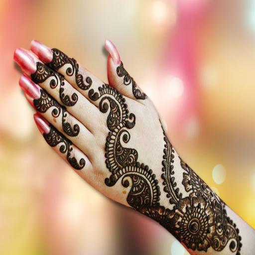 New Mehndi Designs (Latest Mehndi Designs 2015)