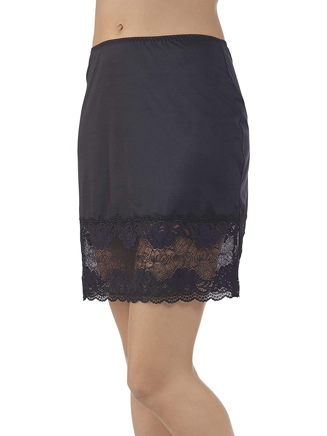 Vanity Fair Womens Lace Half Slip 11741