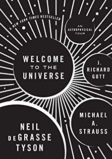 Death by black hole and other cosmic quandaries neil degrasse welcome to the universe an astrophysical tour fandeluxe Images