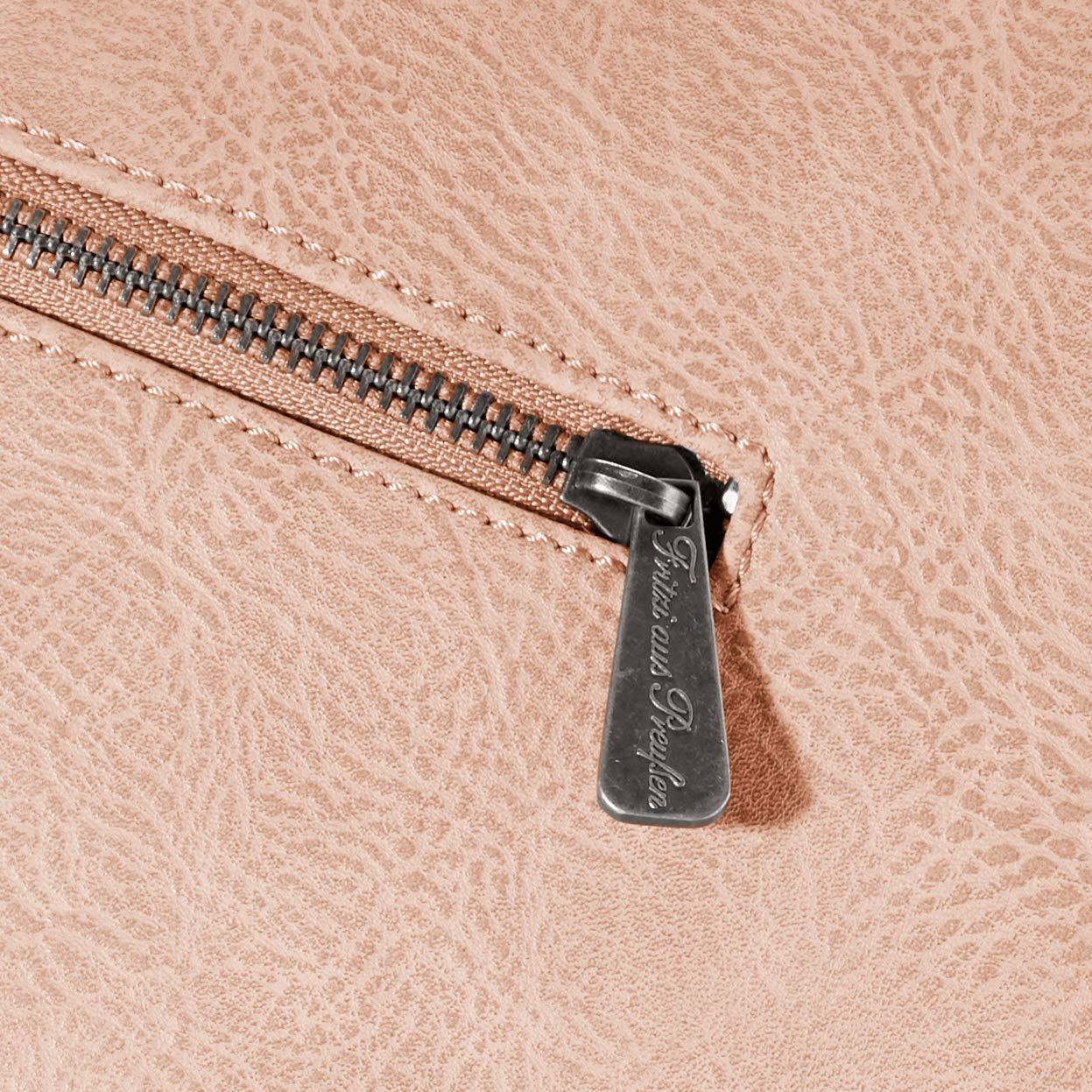 Fritzi från Preussen Women's Arin Shoulder Bag Beige (Nature)