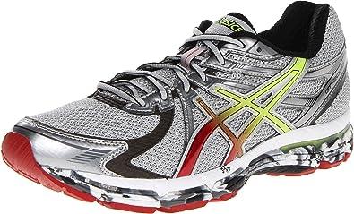 best website f9570 fea13 ASICS Men's GT-2000 Running Shoe,Lightning/Fire/Black,7.5 M