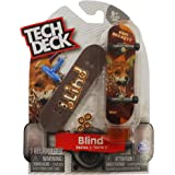 TECH DECK (テック デッキ) 96mm Vol.10 / Blind / Polymal Sam Beckett 20089669