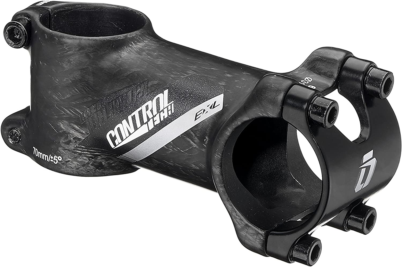 Gray Decal Matte Black 5 Degree 130mm Control Tech Exl Al6061 Ud Carbon Stem