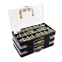 Jackson Palmer 1300-Piece Hardware Assortment Kit
