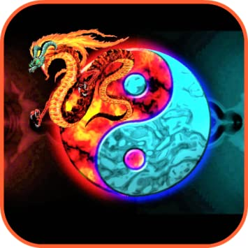 Amazon Com Yin Yang Wallpaper Appstore For Android
