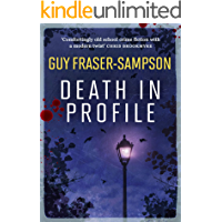 Death in Profile (Hampstead Murders Book 1)