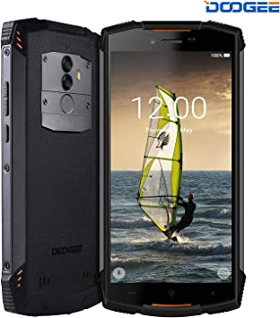 Smartphone Libre, DOOGEE S55 Lite 4G Android 8.1 Nougat Rugged ...