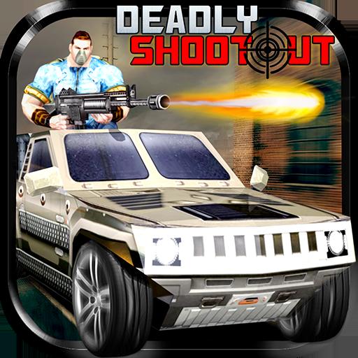 shoot no shoot targets - 2
