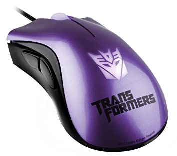 2f94d08347a AXP Ertec Inc Razer DeathAdder Transformers 3 Shockwave (Collector s  Edition Gaming Mouse RZ01 00152900 R3U1
