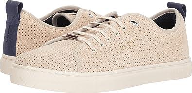 2bd95e9e05fc8b Ted Baker Men s s Kaliix Sneaker  Amazon.co.uk  Shoes   Bags