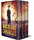 The Wasteland Chronicles Collection: Books 1-3 (Apocalypse, Origins, and Evolution)