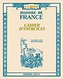 Lavisse - Histoire de France - Cahier d'exercices