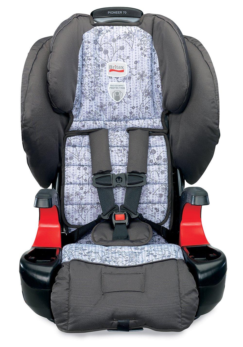 Amazon Britax Pioneer 70 Harness 2 Booster Car Seat Gardengate Prior Model Baby
