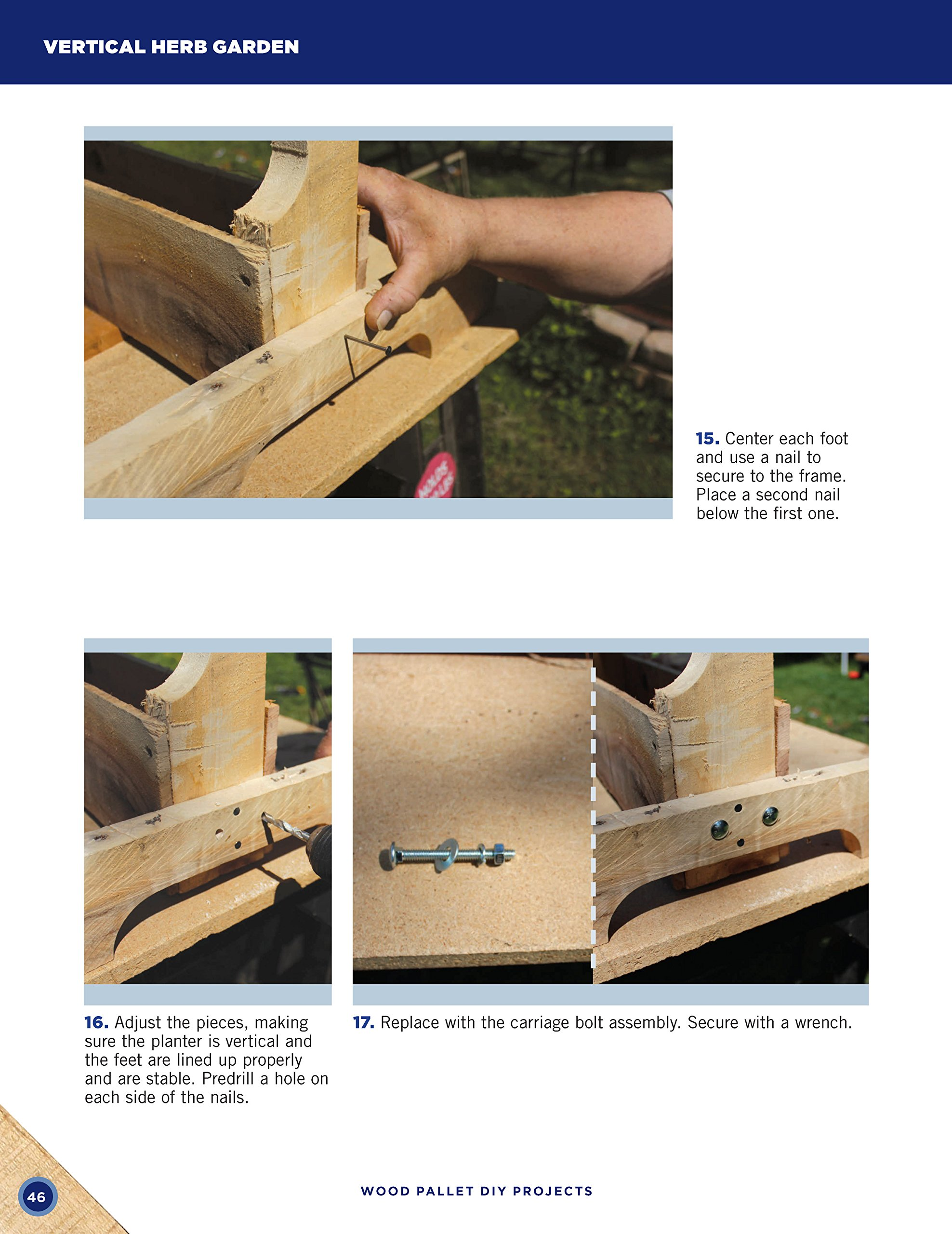 Wood Pallet Diy Projects 20 Building Projects To Enrich Your Home