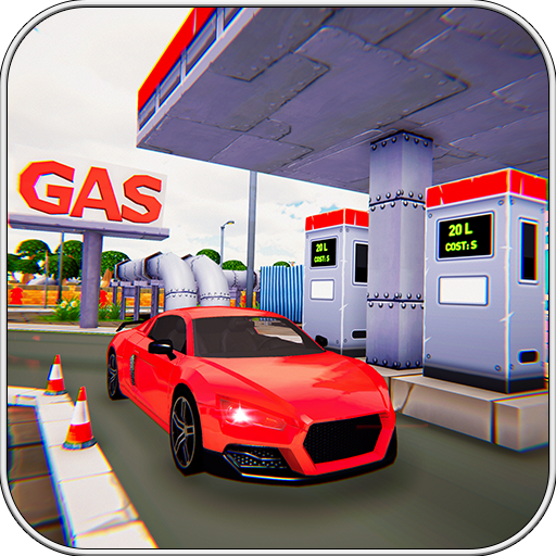 (Car Wash Gas Station 2018 3d : Free for kids girls sports truck up war water yovo mania neon new ramp salon Fast fury games jam color lot sim apps brush dash Dr zone City quest real heavy king limo drive flying Russia traffic repair trailer online)