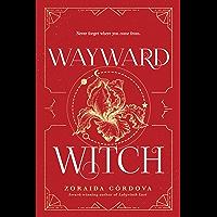 Wayward Witch (Brooklyn Brujas Book 3) (English Edition)
