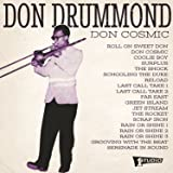 Don Cosmic