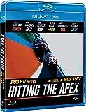 Hitting The Apex (Versión Original Subtitulada) (BD Combo) [Blu-ray]