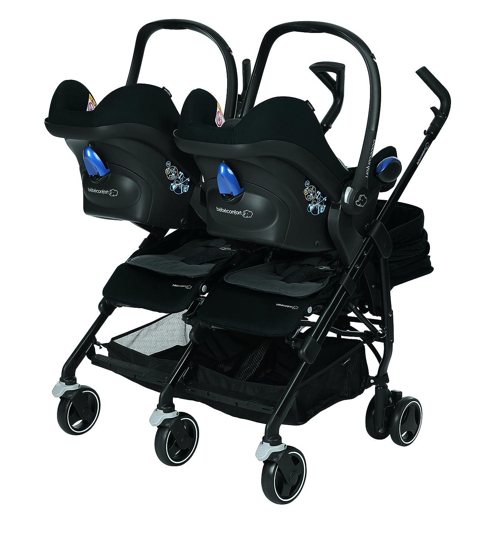 Bébé Confort DANA FOR2 Nomad Black - Silla de paseo ...