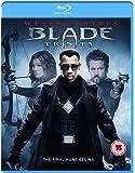 Blade Trinity [Blu-ray]
